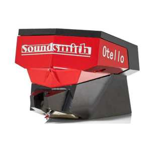 Yeni ES Serisi Sound Smith Othello Stoklarda