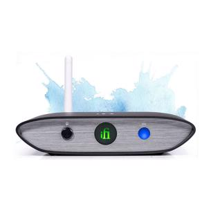 ifi Audio Zen Blue / Bluetooth Alıcı Stoklarda