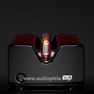 Viva Audio, Lotusconcept ile Türkiye'de!