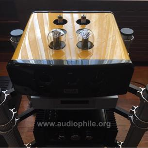 Viva Audio Egoista 845 Lotusconcept'de