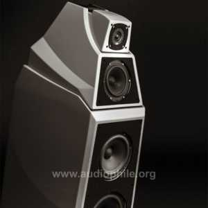 Wilson audio  Alexia 2 demo da