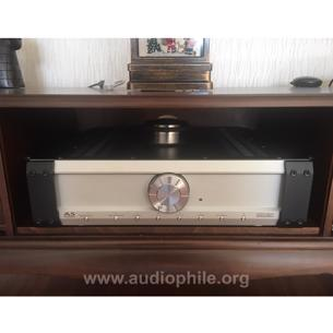 Musical fidelity a5 - 400watt 4ohm
