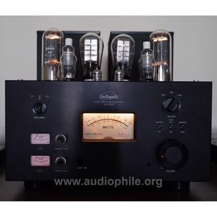Line magnetic 219 ıa integrated tube amplifier
