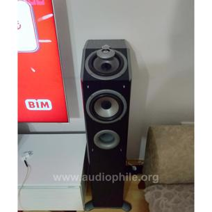Mirage loudspeakers omni 260 floorstanding speakers