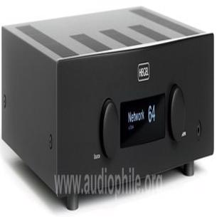Hegel h190 amp   dac   dlna streaming aır play