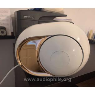 Devialet Gold Phantom - Wireless Speaker 4500W