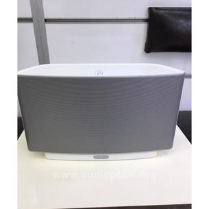 Sonos İnternet streamer internet radio