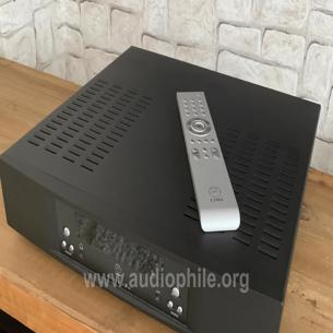 Linn majik dsm all-in-one streamer dac ıntegrated amplifier