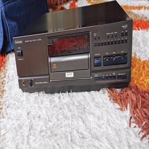 Technics sl-ps 700 cd player