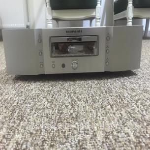 Marantz sa-11 s1 sacd/cd player ac100v good condition