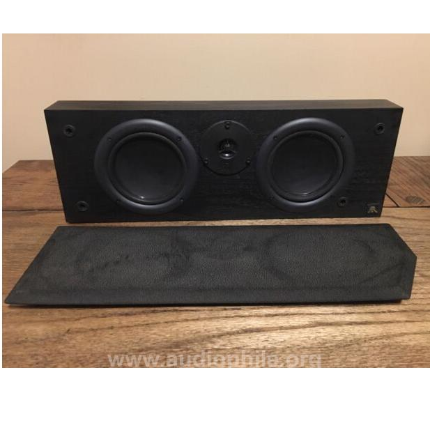 Acoustic research ar c225ps center speaker