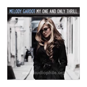 My one and only thrill  melody gardot lp