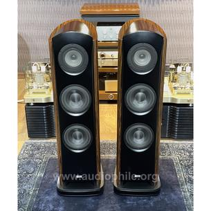 Tad evolution one speakers