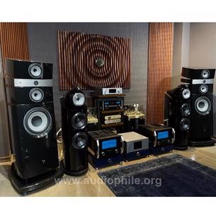 Focal Stella Utopia EM Speakers