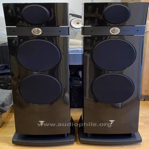 Focal maestro utopia evo black