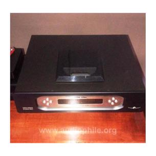 Audioaero Capitole II - CD Player