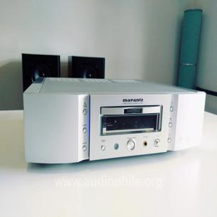 Marantz sa-15 s1 referans sacd cd player