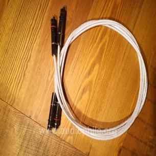 High fidelity cable - hfc ct1 rca kablo
