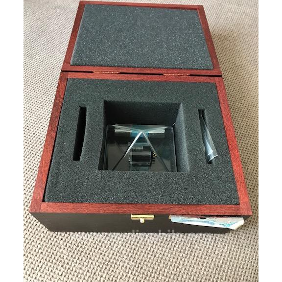 Clearaudio talismann v2 gold cartridge