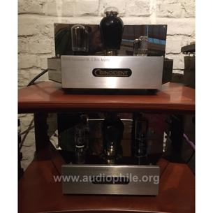 Coincident Speaker Technology Frankenstein Mk II Monoblocks