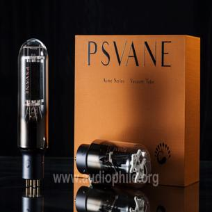 Psvane 845 acme matched pair tube