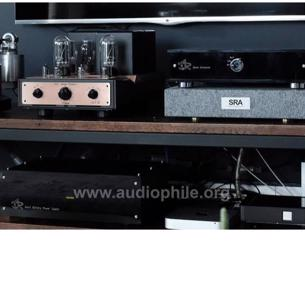 Asr basis exclusive phono