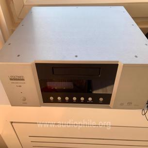 Lindemann cd player d680