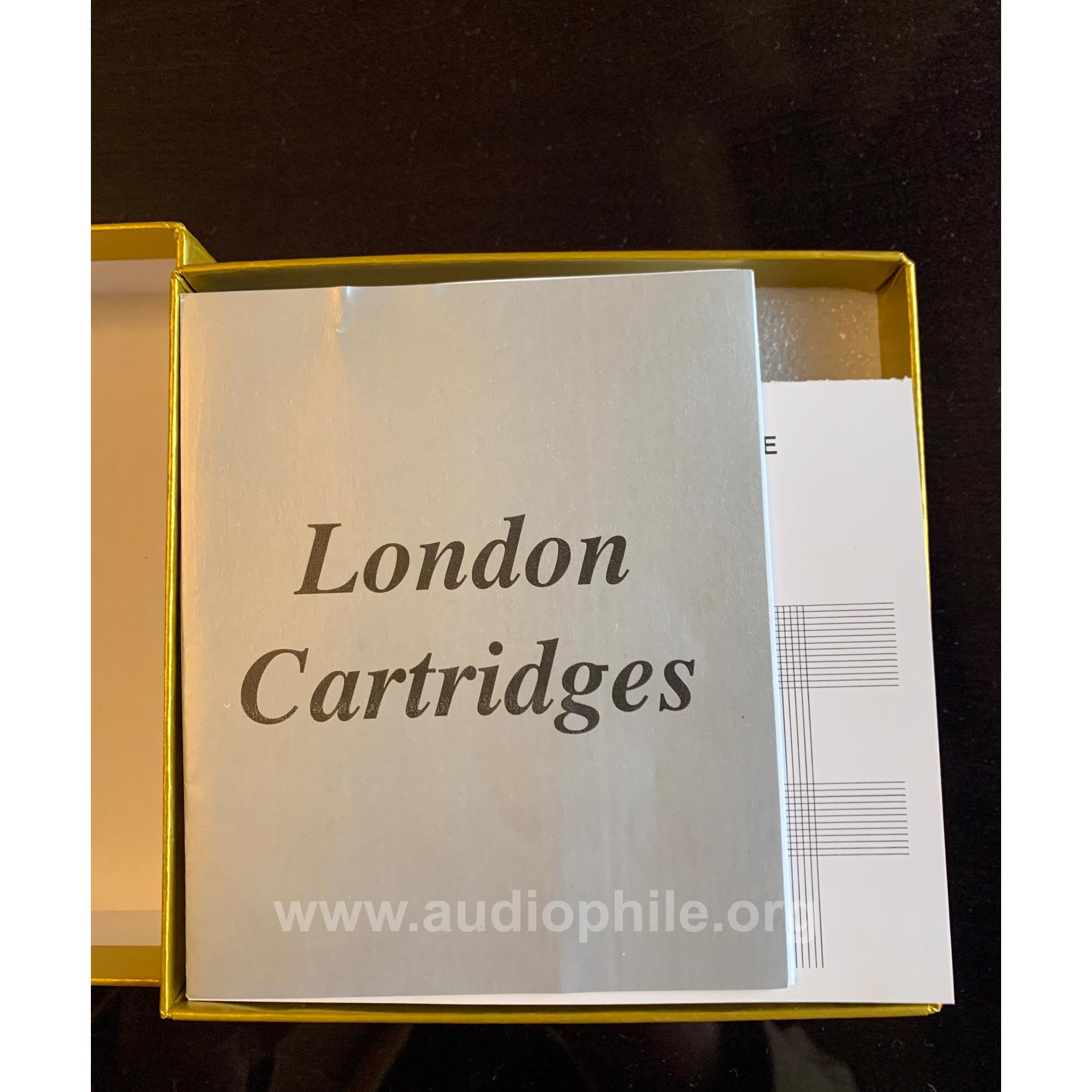 Search Results Web results  London Decca Maroon Cartridge -kutusunda sıfır-