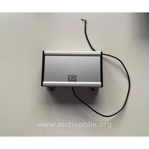 Auditorium 23 103 step-up transformer