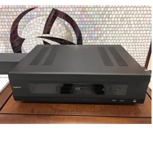 Oppo 105 d bluray player