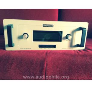 Audio research reference 3 pre amplifier