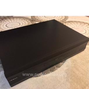 Oppo BDP-95 Blu-ray/Universal Player Multi Region Oynatıcı