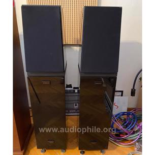 Verity Audio Rienzi Loudspeakers