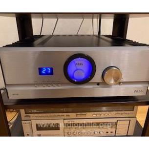 Pass Labs Int 60 Integrated Amplifier