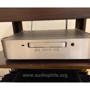 Plinius 101 CD Player